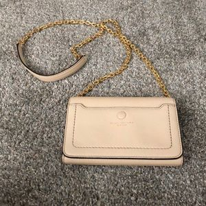 Marc Jacobs nude crossbody💕💕